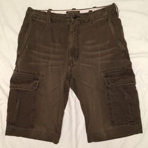 Men's Abercrombie & Fitch Shorts, **WEEKEND SALE**
